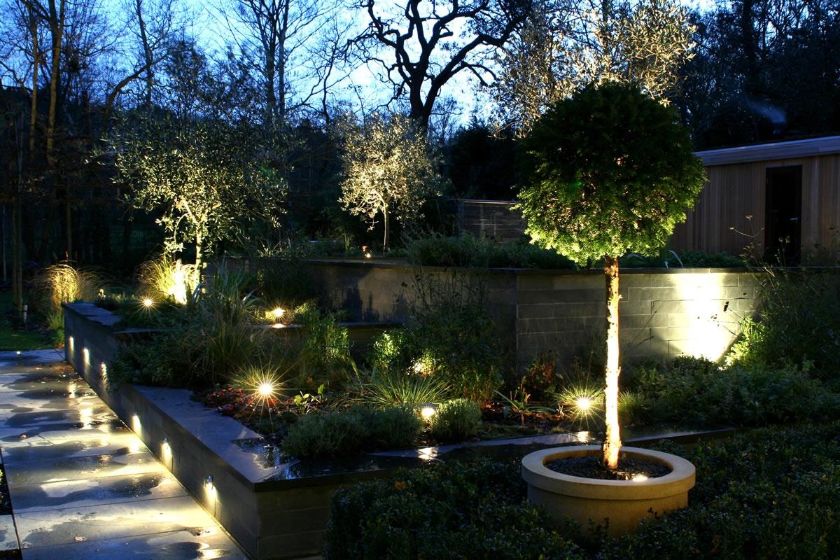 Ena peyzaj bahce aydinlatma bah e ayd nlatma fiyatlar for Garden design ideas kent